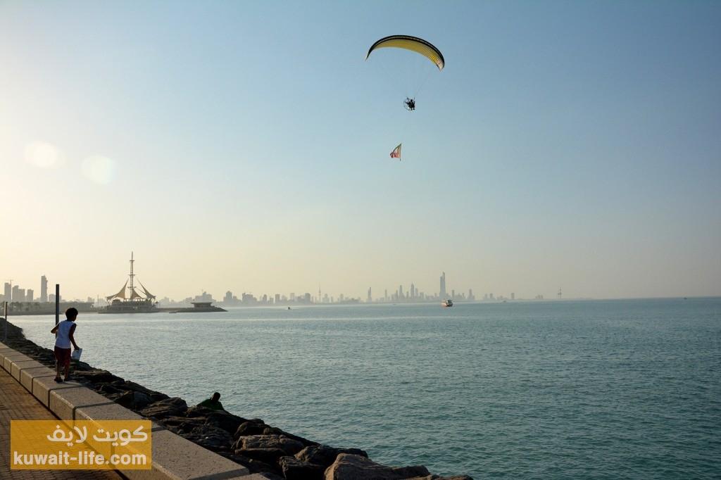 الحياة-في-الكويت