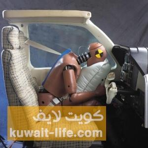 حملة مشددة على التكلم بالجوال و على حزام الأمان في 15 فبراير 2014