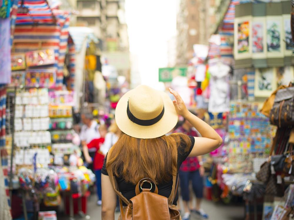 معرض التسوق المتميز