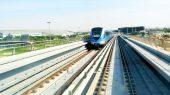 مشروع مترو الكويت