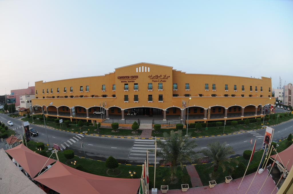 فنادق الكويت من تصنيف 5 نجوم