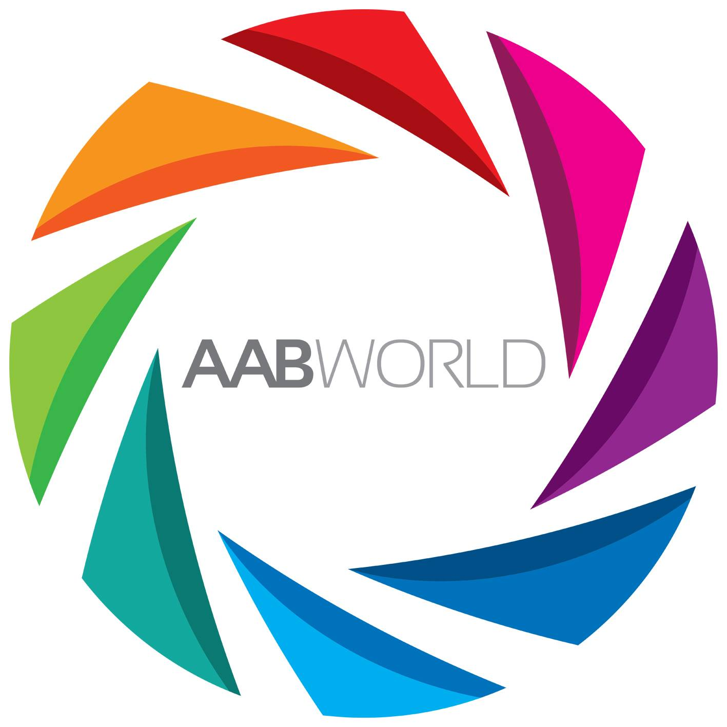 AAB World Logo